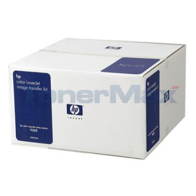 HP CLR LJ 9500 IMAGE TRANSFER KIT